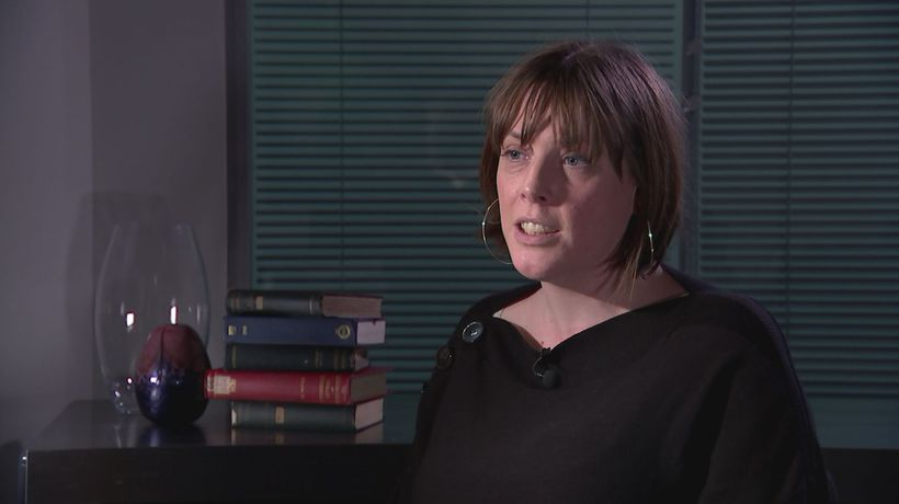 Jess Phillips: 'Labour is considered to be racist'