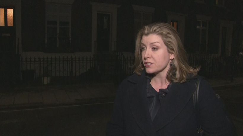 Mordaunt: Commons must come together and deliver Brexit