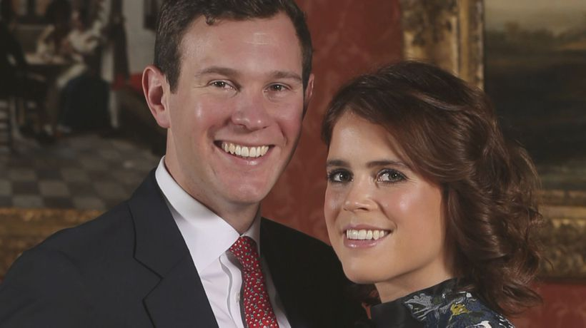 Happy Birthday Princess Eugenie of York!