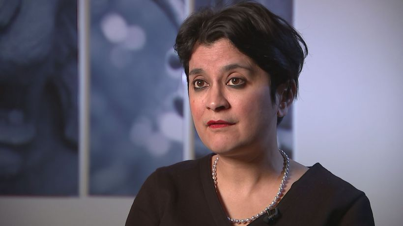 Chakrabarti: Second referendum 'has to be an option'