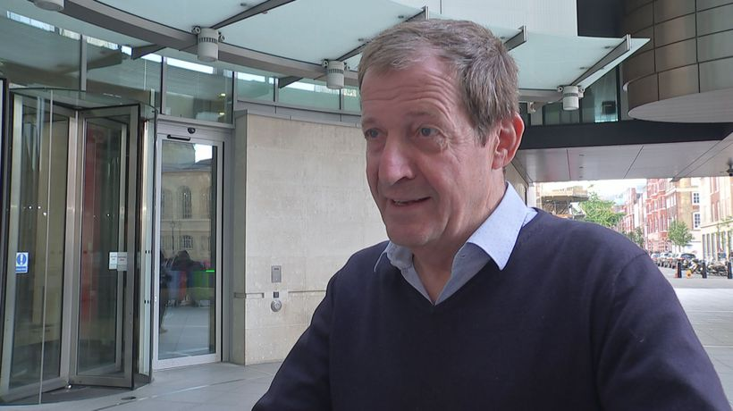 Campbell: Cameron 'confirmed what most people are thinking'