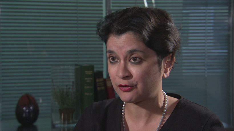 Chakrabarti: Supreme Court must decide if PM abused power