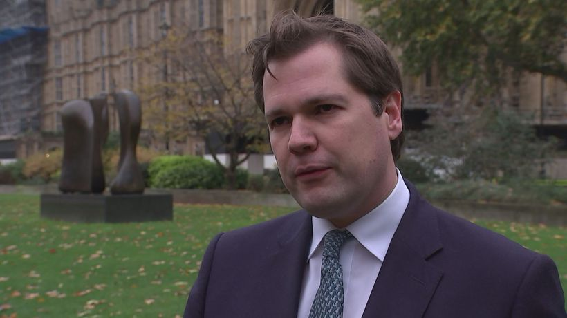 Tories announce finance rates relief for flood affected area