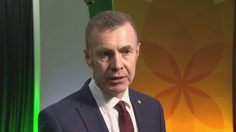Plaid Cymru promises 'green jobs revolution'