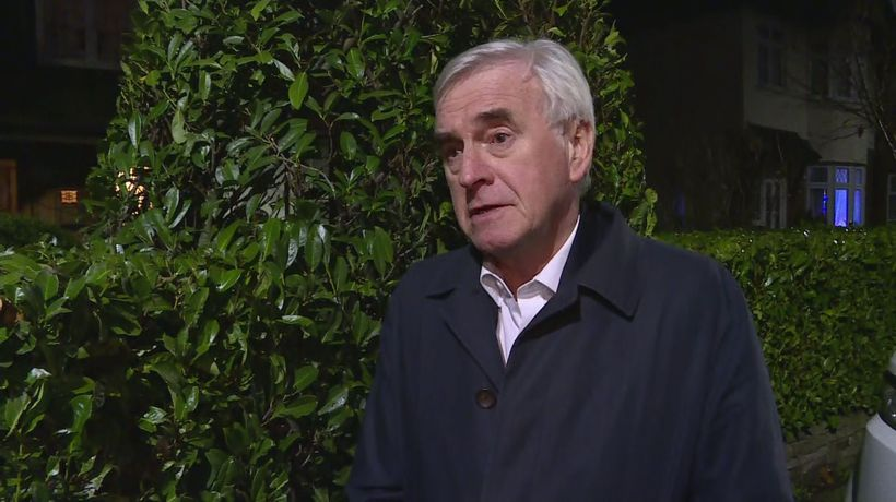 McDonnell: I think it's time we had a woman as party leader
