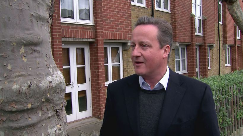 Cameron: This result marks the end of Corbyn