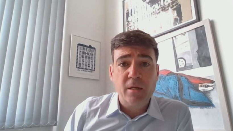 'We oppose the Tier 3 proposal' says Andy Burnham