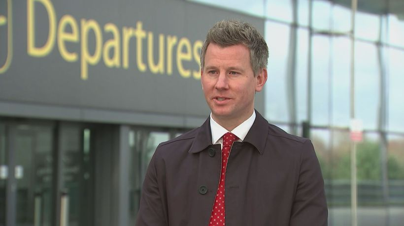 Gatwick CCO: Pre-departure testing would give more freedom