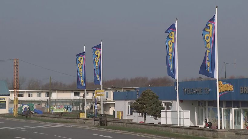 Pontins used 'undesirable guest list' says whistleblower