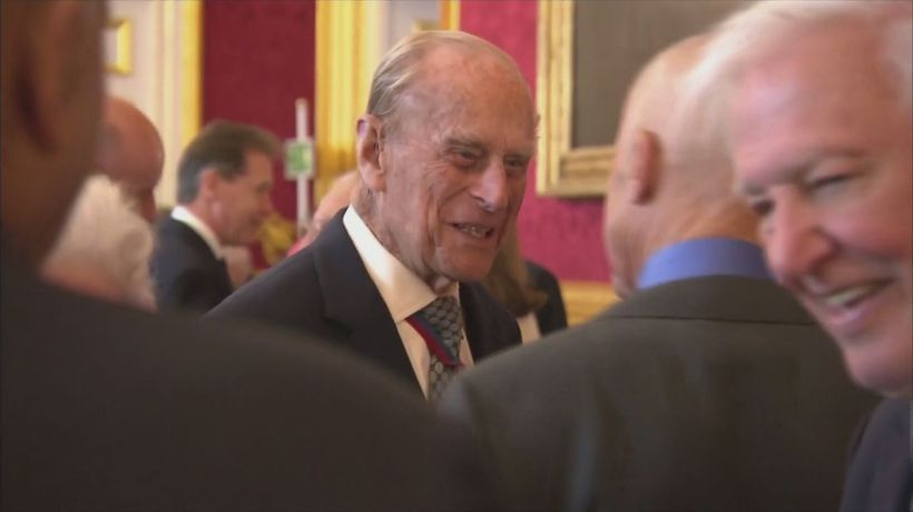 What Happens to The Duke of Edinburgh Title Now?