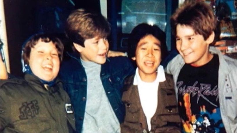 The Making Of A Cult Classic: The Unauthorised Story Of The Goonies