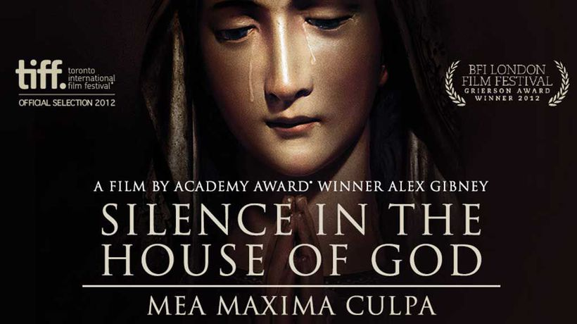 Silence in the House of God