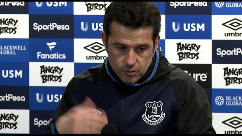 Important win for us - Silva