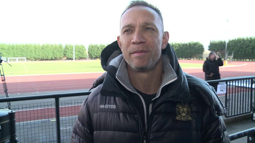 Exclusive: Lam on Shaun Edwards Wigan contract