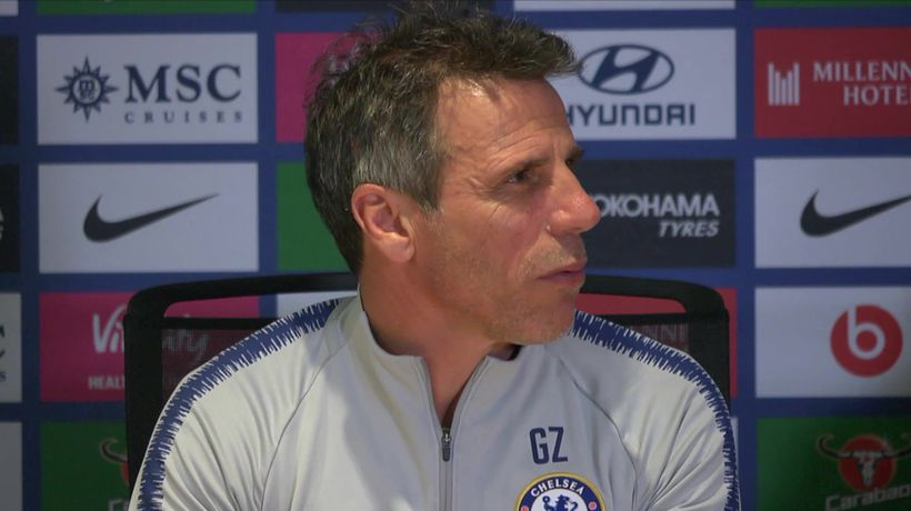 "Zola "" 3 points would have been a different story."