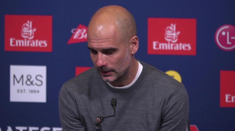"""Pep on """"incredible achievement"""""""