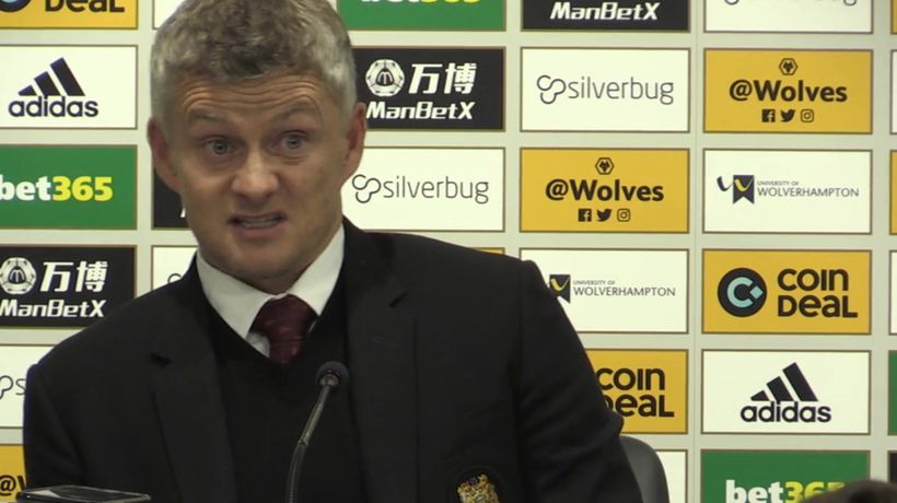 VAR for goals does take too long - Ole