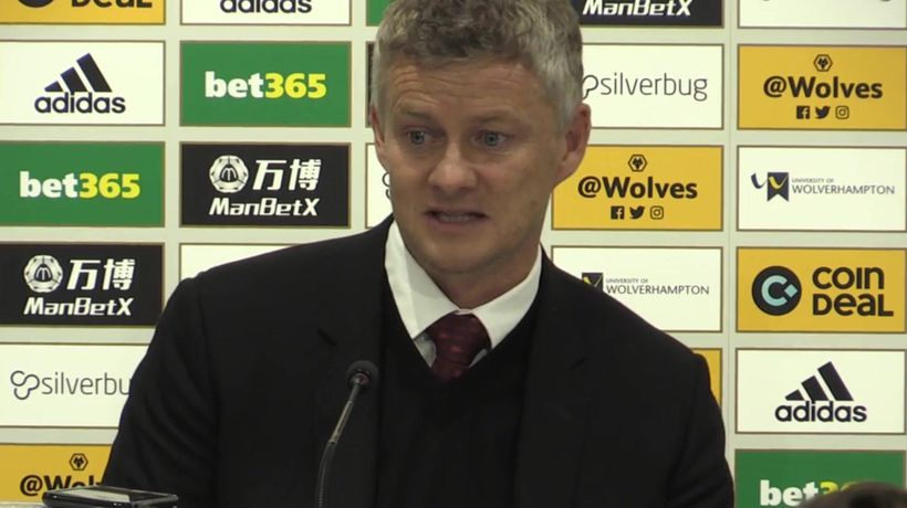 Very pleased with start to season - Ole