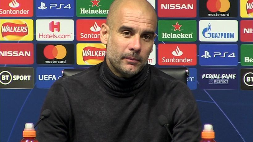 I will not fine Foden - Guardiola