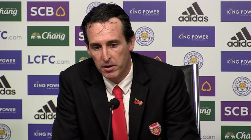 We have time to recover - Emery