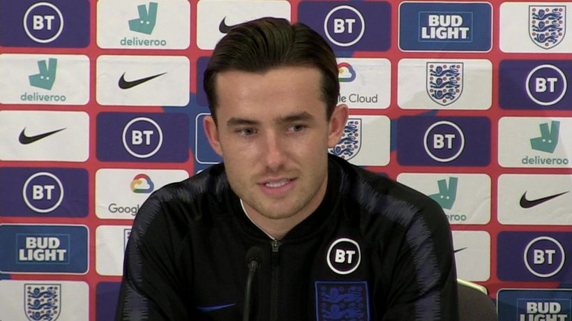 We've moved on - Chilwell