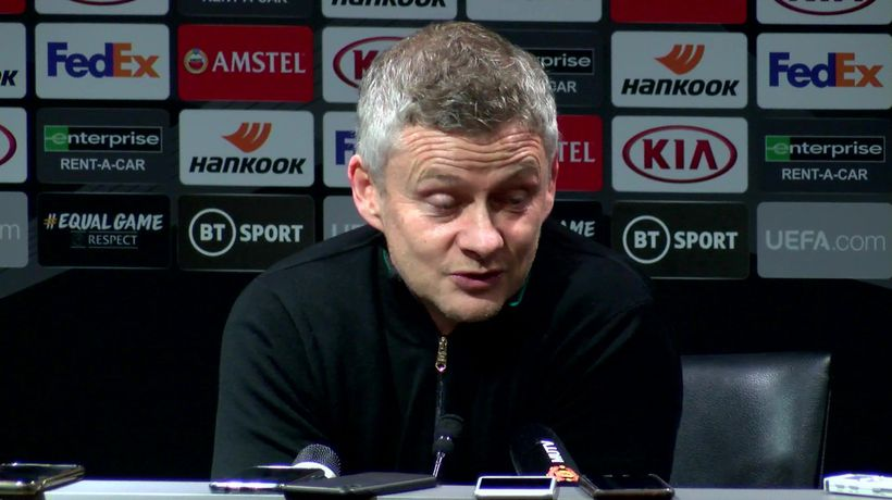 Always looking at new signings - Ole