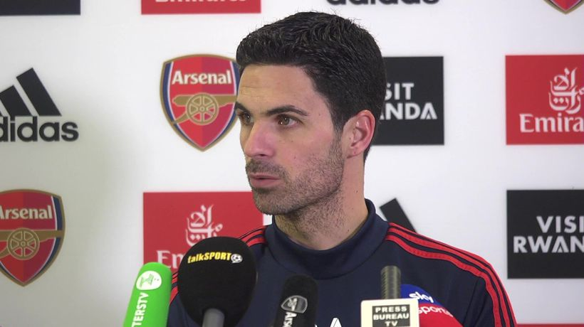 arteta on knowing what city will want to do but it
