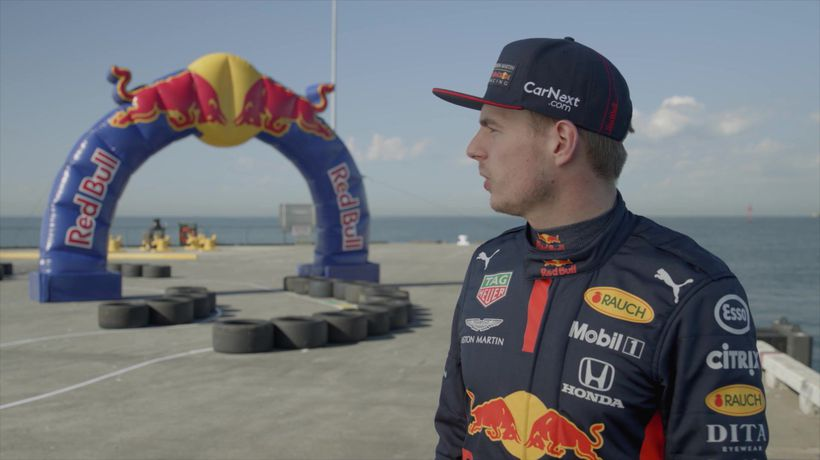 Verstappen previews new F1 season