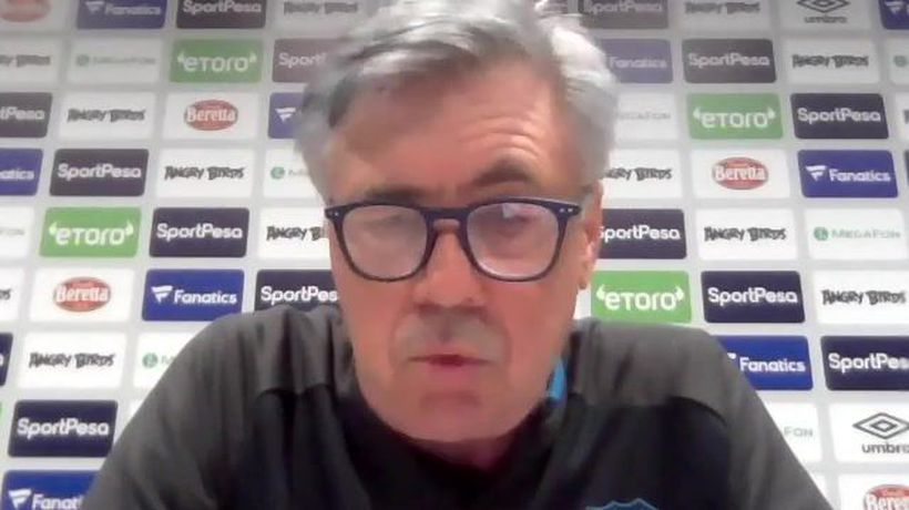 Ancelotti believes Everton can get UEL