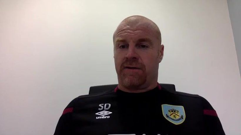 Dyche on impressive Wolves