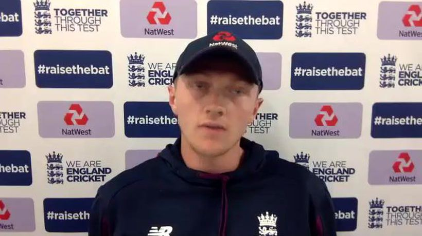 Dom Bess previews England - West Indies 2nd test