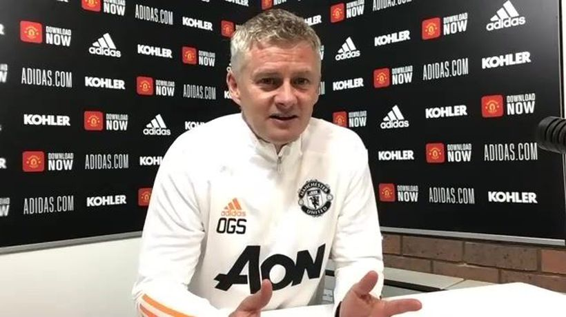 Solskjaer disappointed Utd didnt secure top 4