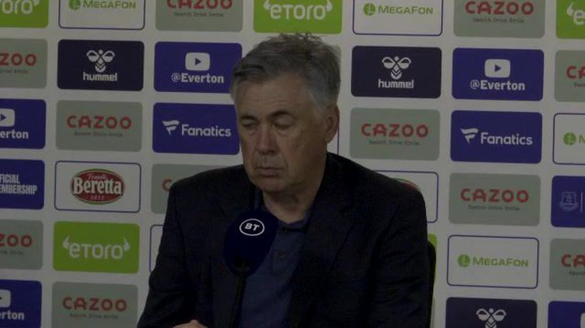 Ancelotti delighted with Rodriguez in WBA win