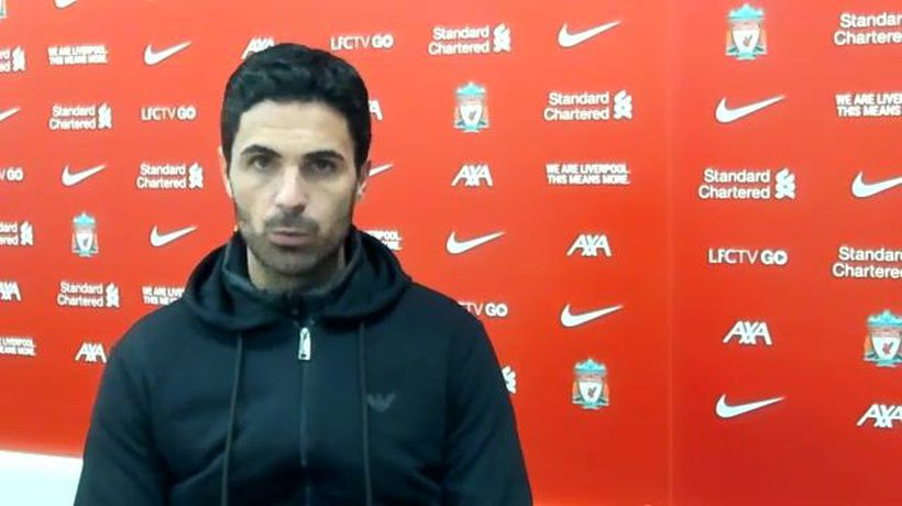 Arteta pleased to reach cup quarters on pens