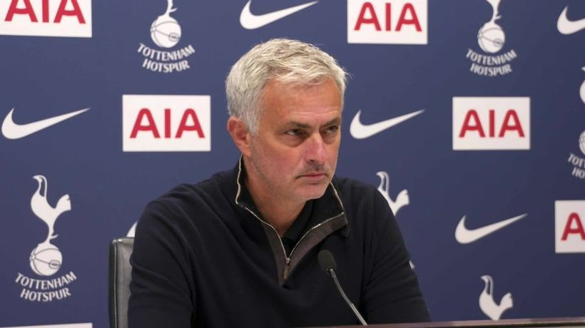 Mourinho happy to reach UEL groups with big win