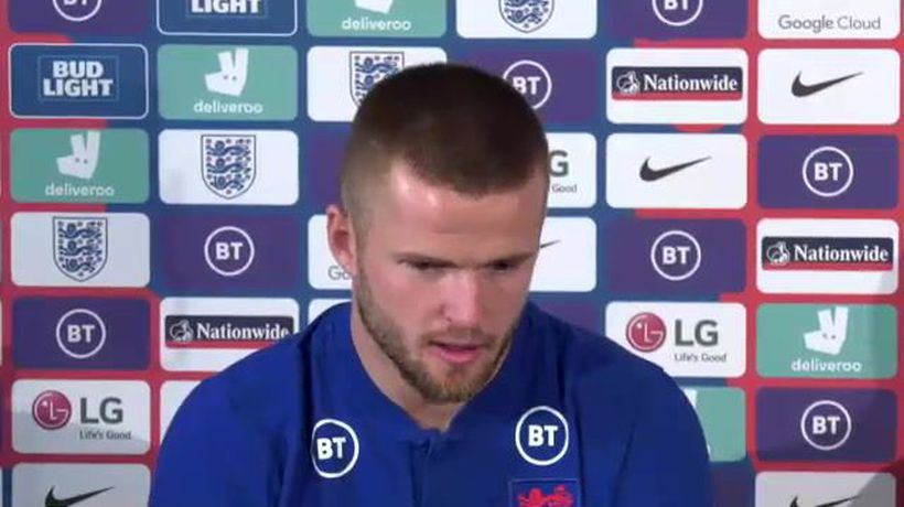 Southgate and Dier on Belgium challenge
