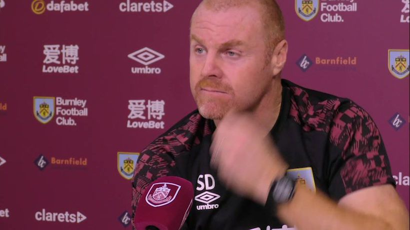 Dyche on Prem Big Picture plans and WBA