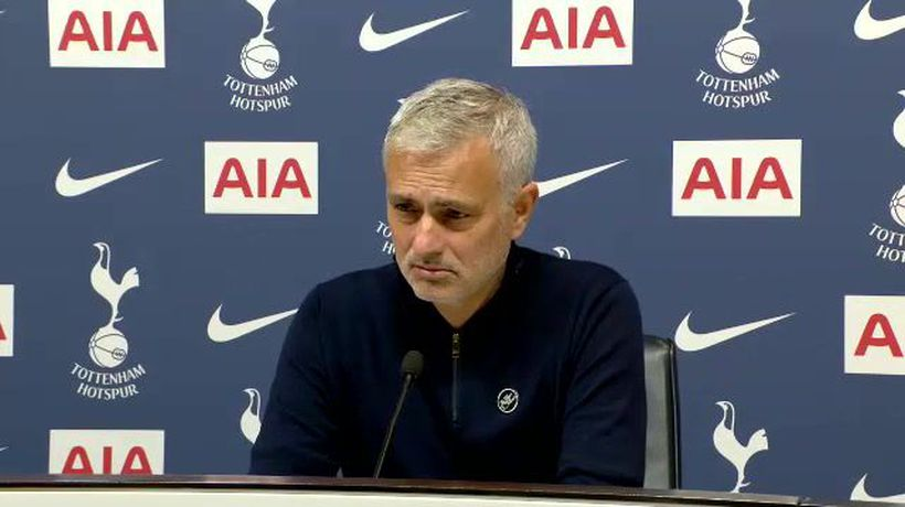 Mourinho on positives after West Ham snatch point