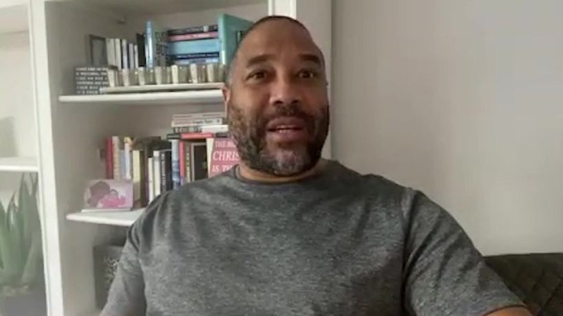 John Barnes claims Liverpool will beat Utd