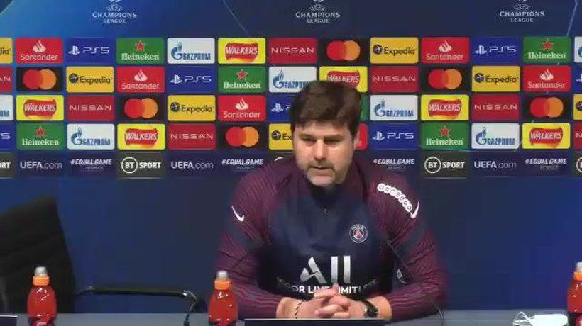 Pochettino disappointed by UCL semi defeat