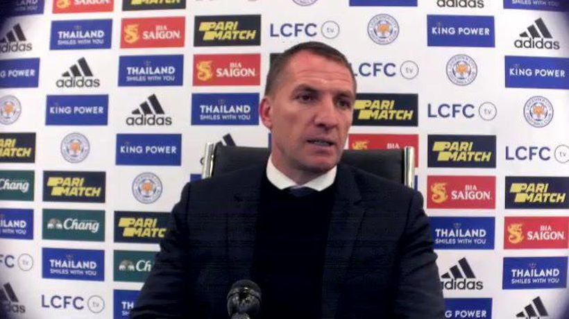 Rodgers: Still a successful season despite missing out on Champions League