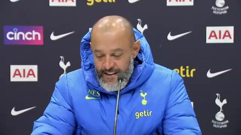 Nuno on difficulties of Spurs facing a different Newcastle