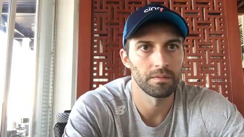 Mark Wood excited by ICC T20 World Cup