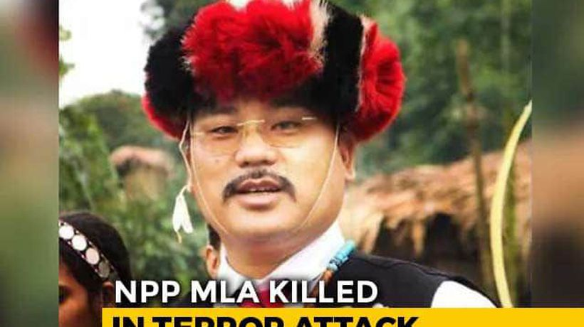 Counter-Insurgency Ops After Killing Of Arunachal Lawmaker, Son, 9 Others