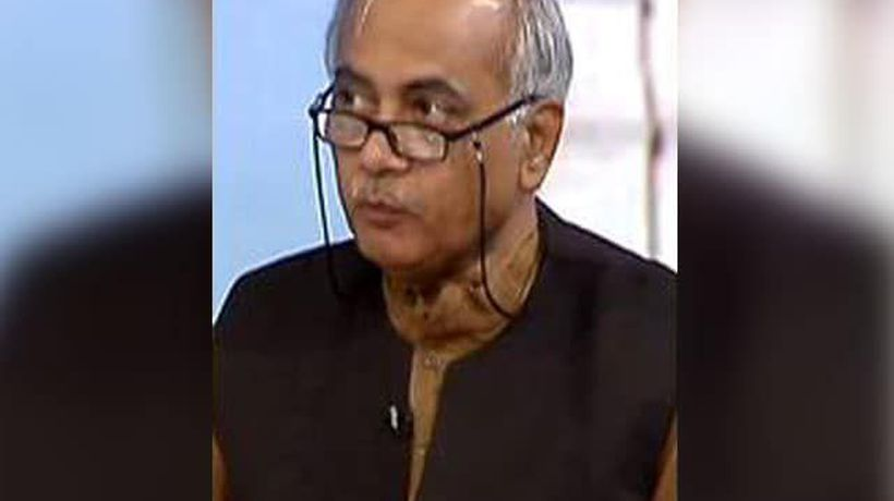 Congress's Biggest Failure Is Not Being Able To Stitch Up Alliances: Sheshadri Chari