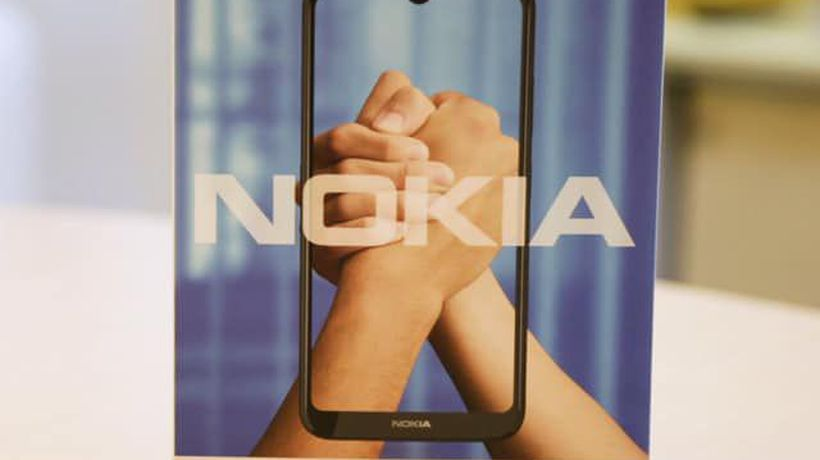 Nokia 2.2 Unboxing And First Look - Price In India, Features, And Key Specs
