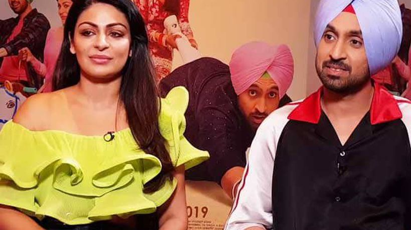 Didn't Get Paid For My Singing Projects: Diljit Dosanjh