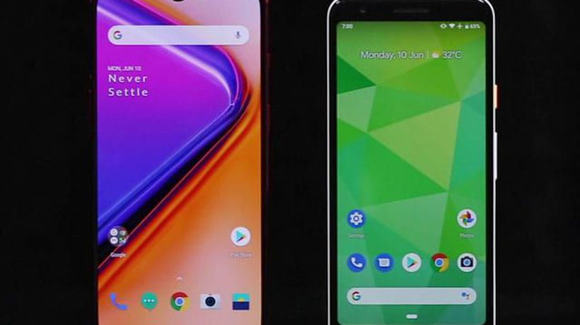 OnePlus 7 vs Google Pixel 3a - Which Phone Is Perfect for You?