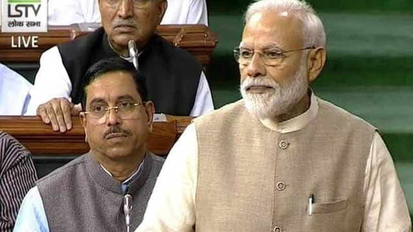 """Matter Of Great Pride,"" Says PM Modi On Om Birla As Lok Sabha Speaker"