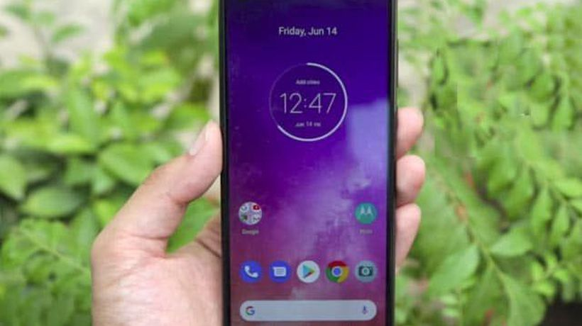 Motorola One Vision Unboxing and First Look - Price in India, Specs, and More